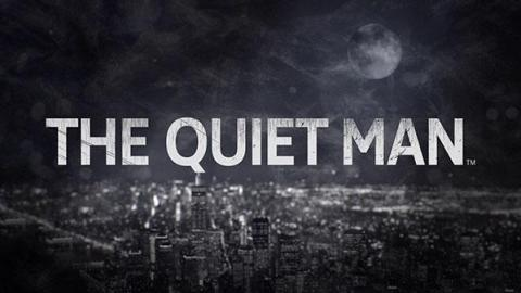 E3 2018 : The Quiet Man sort du silence