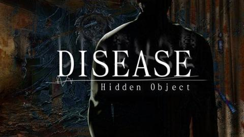 Disease : Hidden Object trouvé sur Switch