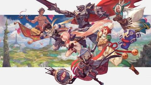 RPG Maker MV se date en Europe sur consoles