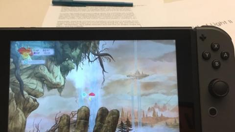 Child of Light : une suite dans les cartons ?