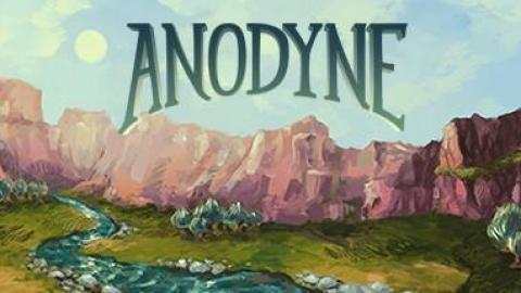 Anodyne se date sur PlayStation 4 et Xbox One