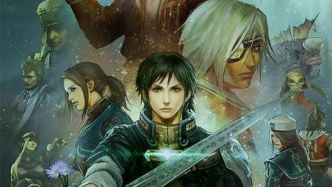 The Last Remnant Remastered compare ses graphismes
