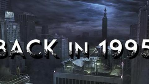 Back in 1995 : le trailer de lancement