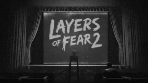Layers of Fear 2 date le retour de la peur