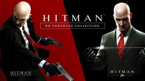 Hitman HD Enhanced Collection se lance en vidéo