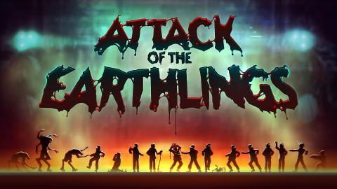 Attack of the Earthlings prochainement sur consoles