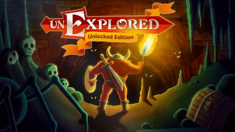 Unexplored : Unlocked Edition arrive sur PlayStation 4 et Xbox One