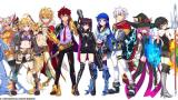 Image Million Arthur : Arcana Blood
