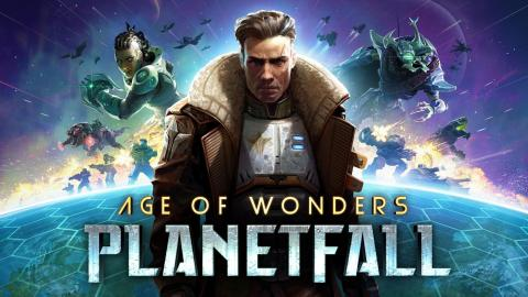 Age of Wonders : Planetfall parle de son édition Day One