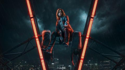 Vampire The Masquerade : Bloodlines 2 présente le clan Tremere