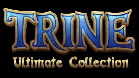Trine : Ultimate Collection s'offre un trailer