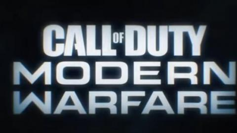 Call of Duty : Modern Warfare (re)fait peau neuve