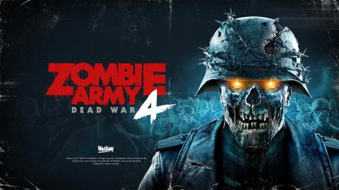 Zombie Army 4 : Dead War lance son DLC Blood Count