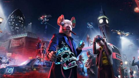 Watch Dogs : Legion s'officialise pour de bon