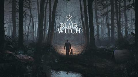 Blair Witch en projet sur PlayStation 4