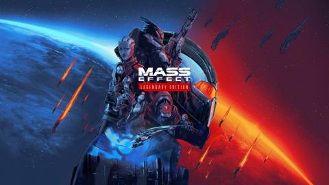 Mass Effect : L'Édition Légendaire se date en Europe