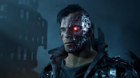 Terminator Resistance'll be back sur PS5