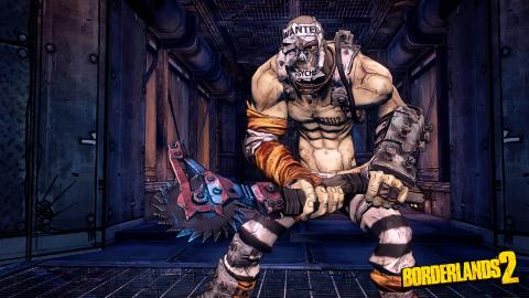 Borderlands : The Handsome Collection passe à l'Ultra HD