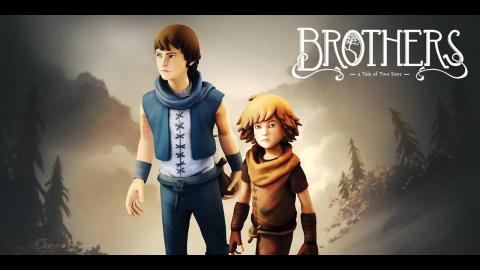 Brothers : A Tale of Two Sons s'attaque à la Switch