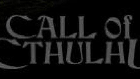 Call of Cthulhu : le trailer de l'E3 2016