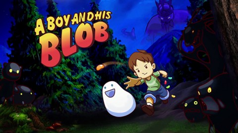 A Boy and His Blob aussi sur PlayStation 3