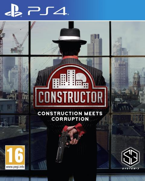 Jaquette Constructor