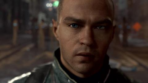 Detroit : Become Human décrypte son interrogatoire