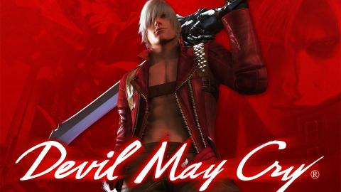 Devil May Cry HD collection se montre sur PS4, Xbox One et PC