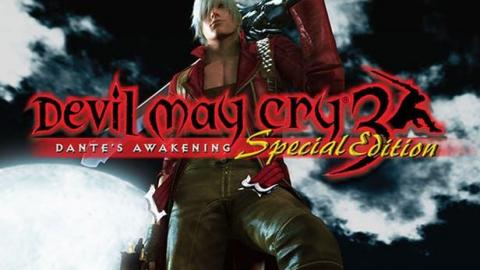 Devil May Cry 3 Special Edition débarque à son tour sur Switch