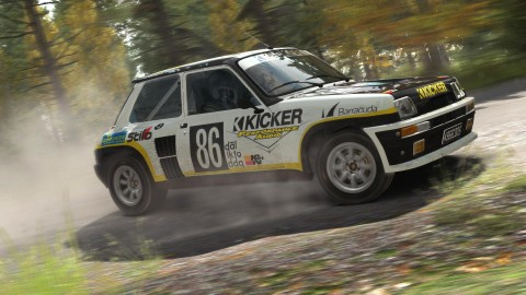 La communauté de DiRT Rally en action