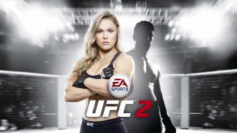 De l'Ultimate Team dans EA Sports UFC 2