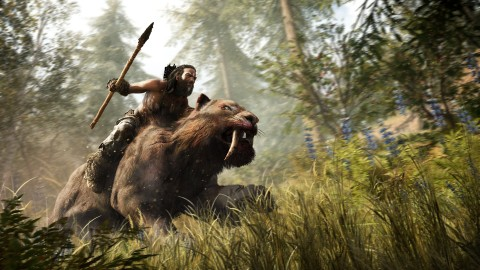 Far Cry 4 et Far Cry Primal se compilent