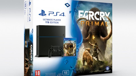 Far Cry Primal, Un trailer et un nouveau bundle