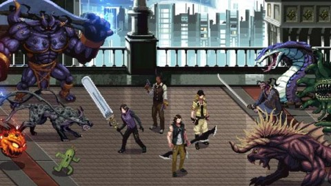 A King's Tale : Final Fantasy XV offert sur PS4 et Xbox One