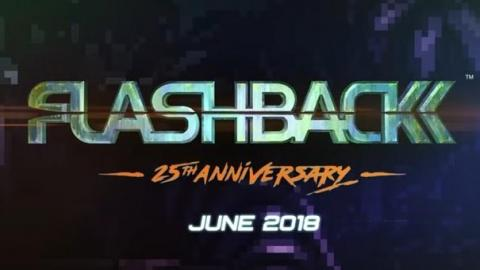 Flashback se relance sur Switch