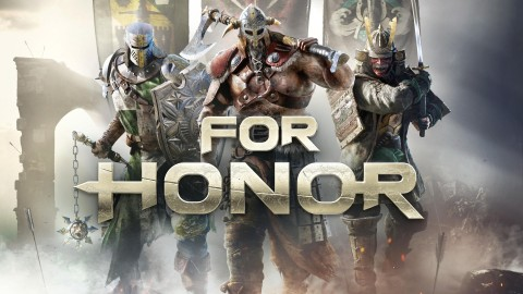 Marching Fire, du contenu en plus pour For Honor