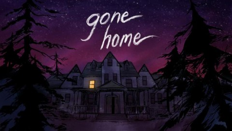 Gone Home : Console Edition sort enfin en Europe