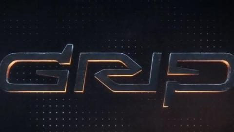GRIP : Combat Racing est disponible