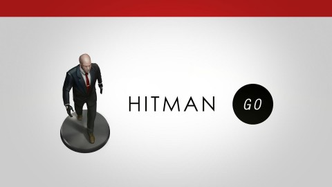 Test Hitman GO