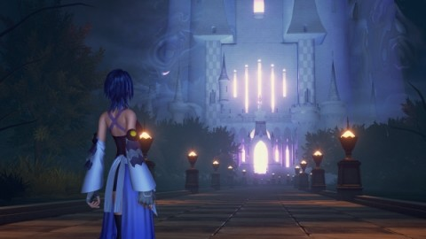 Kingdom Hearts HD 2.8 : quelques extraits de gameplay