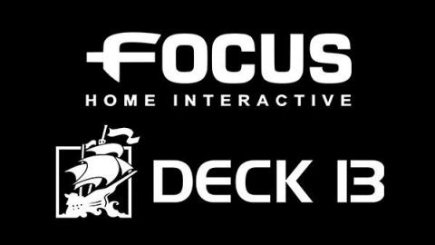 Focus Home Interactive s'offre Deck13 Interactive