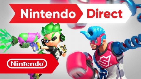 Le plein de dates pour la Switch et la 3DS