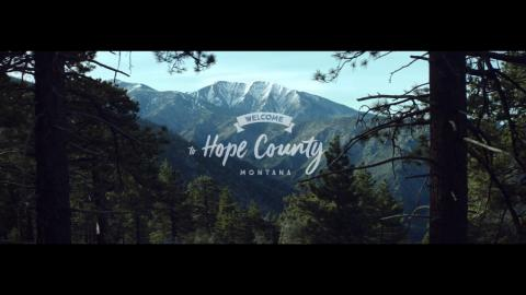 Welcome to Hope County #4