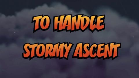 Stormy Ascent Trailer