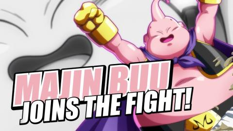 Introduction Buu