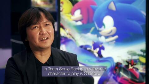 Interview Takashi Iizuka