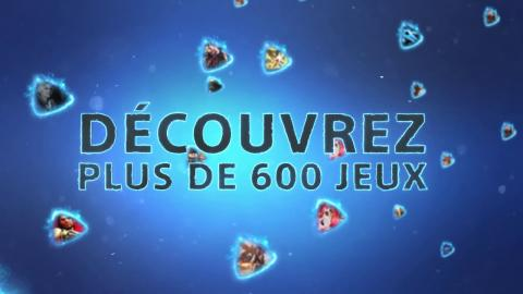 PlayStation Now - La mise à jour de mai