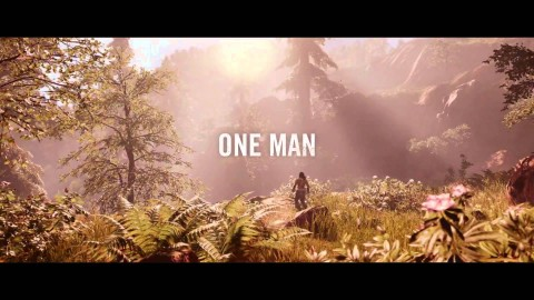Far Cry Primal: Story trailer