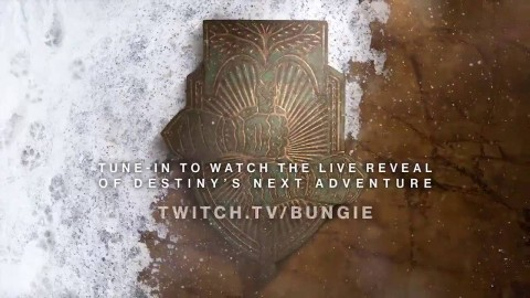Rise of Iron Teaser